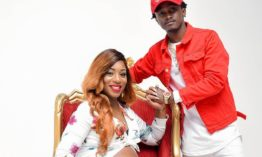 Bahati reveals why he refers to Diana Marua as his 'Ten Over Ten'