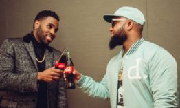 Cassper Nyovest, Jason Derulo teams up with Coca-Cola for World Cup anthem