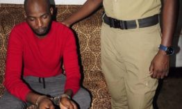 Main suspect in the death of Ugandan star Mowzey Radio arrested
