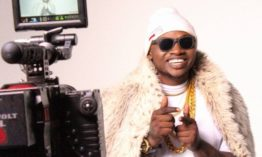 Khaligraph Jones signs Sagini as the first artiste under his record label