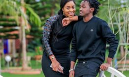 Bahati and wife, Diana Marua welcomes a bouncing baby girl