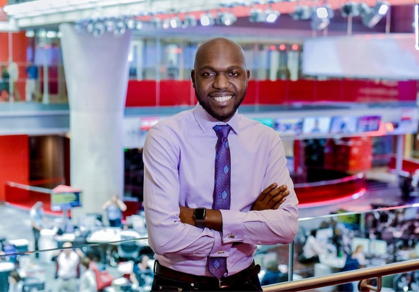 Larry Madowo news Archives » Biggest Kaka