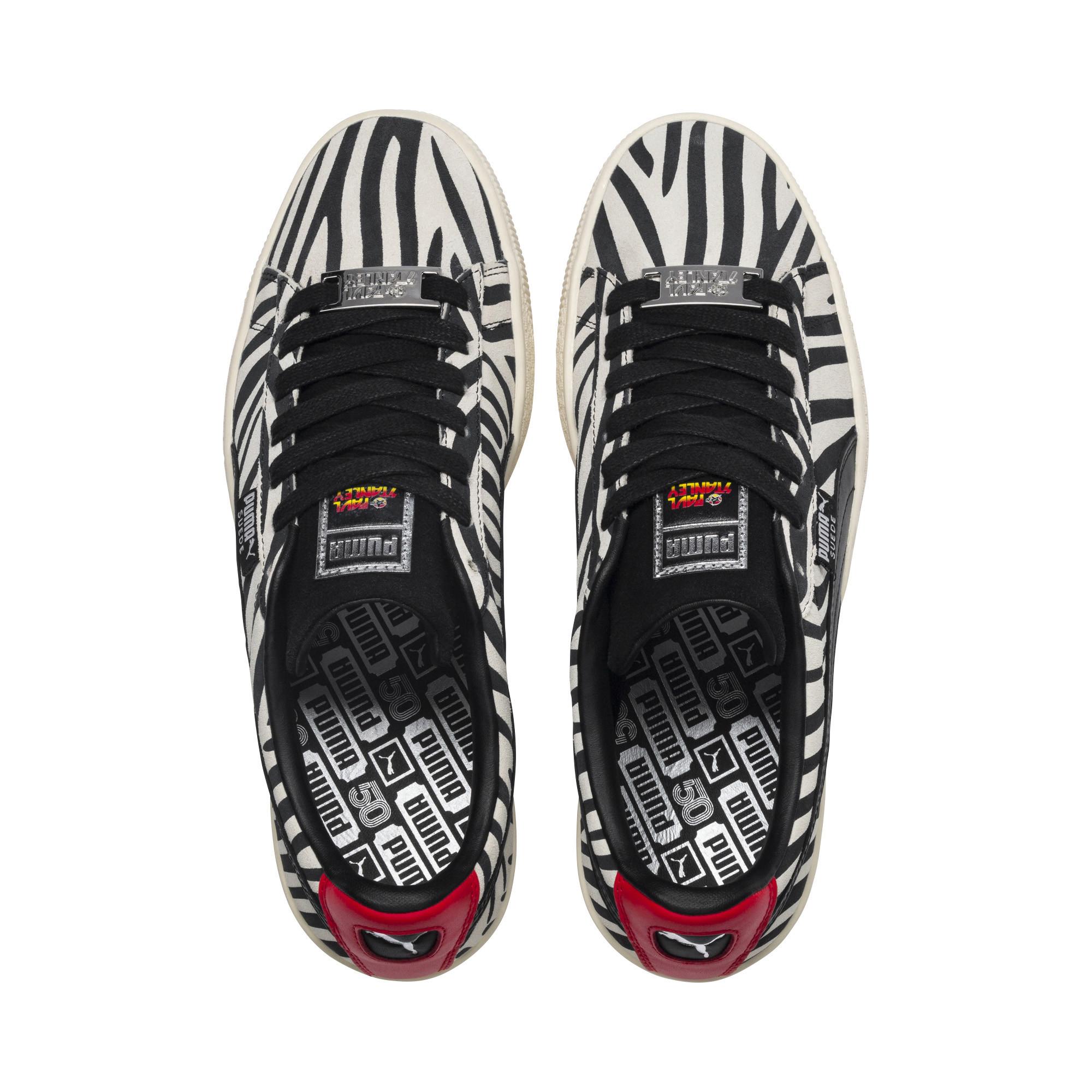 358fa36d772 Puma x Paul Stanley collaboration sneakers finally drops - Biggest Kaka